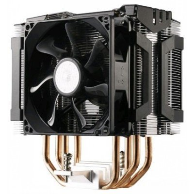 цены на Кулер для процессора CoolerMaster Hyper D92 (RR-HD92-28PK-R1) в интернет-магазинах