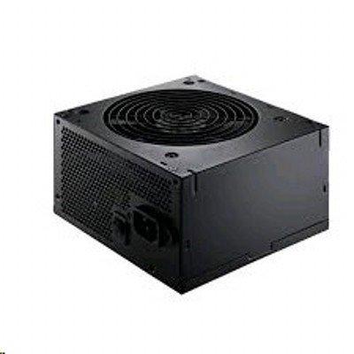 Блок питания ПК CoolerMaster B500 ver.2 500W (RS500-ACABB1-EU)Блоки питания ПК CoolerMaster<br>БП B500 ver.2 (RS500-ACABB1-EU) 500 Вт, Active PFC (&amp;gt;0.9), немодульный, 200-240 В (для сетей 220В), 47-63 Гц, КПД &amp;gt;85%,120 мм вент (HDB), PCI-Ex 6+2 pin x 2, SATA x 6, 150х140х86 мм, MTBF 100 000 ч<br>