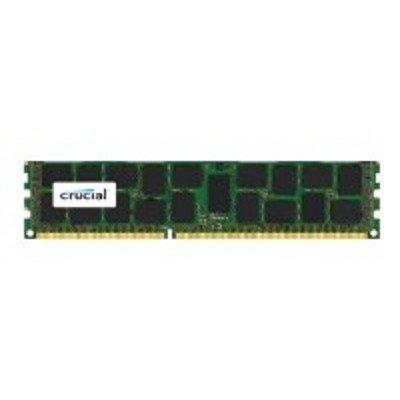 Модуль оперативной памяти ПК Crucial CT204872BB160B 16Gb DDR3 (CT204872BB160B) модуль памяти hp 16gb 2rx4 pc3 12800r 11 kit 672631 b21