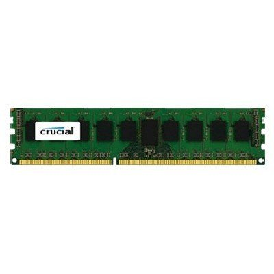 Модуль оперативной памяти ПК Crucial CT102472BD160B 8Gb DDR3 (CT102472BD160B)Модули оперативной памяти ПК Crucial<br>Crucial by Micron DDR-III 8GB (PC3-12800) 1600MHz ECC, 1.35V (Retail)<br>