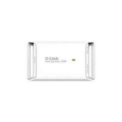 Сплиттер D-Link DPE-301GS (DPE-301GS/A1A)Сплиттеры D-Link<br>D-Link DPE-301GS/A1A, сплиттер РоЕ гигабитный (замена DKT-50)<br>