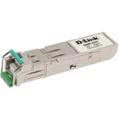 Трансивер D-Link DEM-331T/20KM (DEM-331T/20KM)