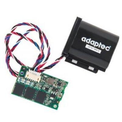Батарея питания кэш-памяти Adaptec AFM-600 (2269700-R) (2269700-R)Батареи питания кэш-памяти Adaptec<br>Батарея Adaptec AFM-600 (2269700-R)<br>