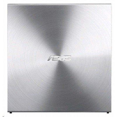 все цены на Внешний оптический привод ASUS SDRW-08U5S-U Silver (SDRW-08U5S-U/SIL/G/AS) онлайн