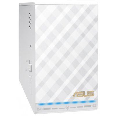 Wi-Fi точка доступа ASUS RP-AC52 (RP-AC52), арт: 219321 -  Wi-Fi точки доступа ASUS