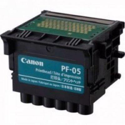 Печатающая головка Canon PF-05 для iPF 6400/8400/6450/9400. (3872B001)Печатающие головки Canon<br>Печатающая головка Canon PF-05 для iPF 6400/8400/6450/9400.<br>