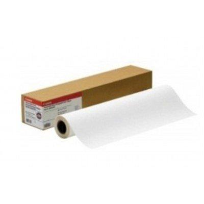 Бумага для принтера Canon Std. Paper 80g 610mmx50m 3 рулона (1569B007)Бумага для принтера Canon<br>Бумага для плоттеров CANON Std. Paper 80g 610mmx50m 3 рулона<br>