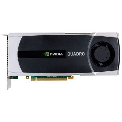 Видеокарта ПК NVIDIA Quadro 6000 574Mhz PCI-E 2.0 6144Mb 3000Mhz 384 bit DVI (612953-001) видеокарта 6144mb msi geforce gtx 1060 gaming x 6g pci e 192bit gddr5 dvi hdmi dp hdcp retail