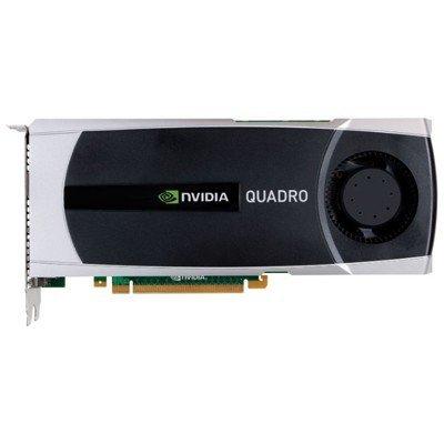 Видеокарта ПК NVIDIA Quadro 6000 574Mhz PCI-E 2.0 6144Mb 3000Mhz 384 bit DVI (612953-001)
