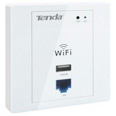 Wi-fi ����� ������� tenda w310a (w310a)