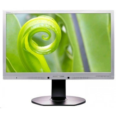 Монитор Philips 21,5 221P6QPYES (221P6QPYES/00)Мониторы Philips<br>21.5 (1920*1080), 16:9, - TFT IPS, 250 /2, 1000:1, 5 ,  : 178,  : 178, : DVI, DisplayPort, USB, Silver-Black, 5.6 kg<br>