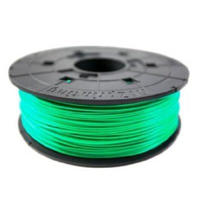 Пластик ABS XYZ Bottle Green (зеленый), 1,75 мм/600гр (RF10BXEU06D) xyz gs5ga5ga3 mg3mg6mg5