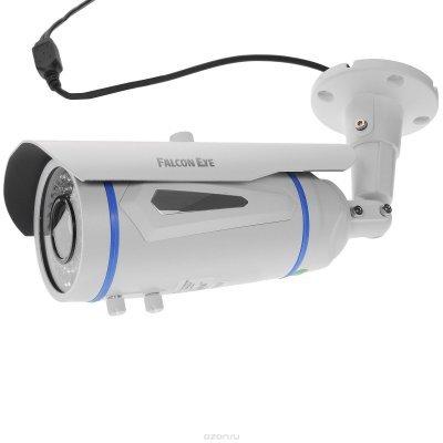 Камера видеонаблюдения Falcon Eye FE IS720/40MLN IMAX white (FE IS720/40MLN IMAX white)Камеры видеонаблюдения Eye<br>Камера Falcon Eye FE IS720/40MLN IMAX (белый) варифокальная видеокамера, день/ночь, матрица 1/3 Sony<br>