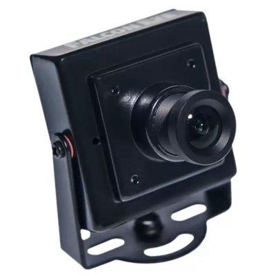 Камера видеонаблюдения Falcon Eye FE-Q720AHD (FE-Q720AHD)Камеры видеонаблюдения Eye<br>Камера Falcon Eye FE-Q720AHD Миникорпусная AHD камера 1280*960 пикс.<br>