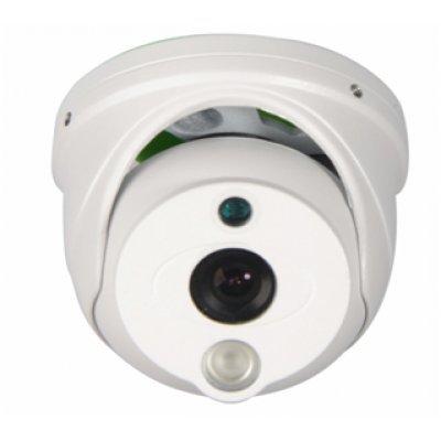 Камера видеонаблюдения Falcon Eye FE-ID720AHD/10M (FE-ID720AHD/10M) набор обложек для учеников старших классов proff 15 шт