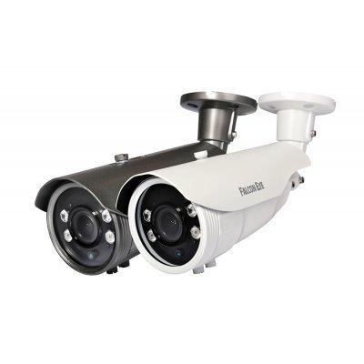 Камера видеонаблюдения Falcon Eye FE-IBV720AHD/45M СЕРАЯ (FE-IBV720AHD/45M СЕРАЯ) falcon eye fe 2116 ahd