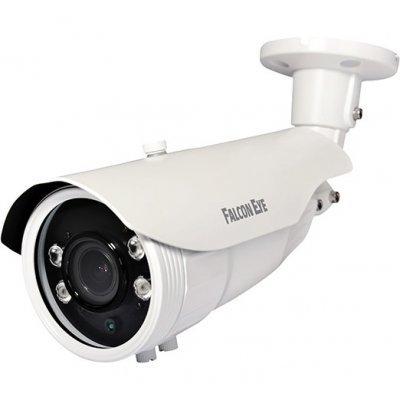 Камера видеонаблюдения Falcon Eye FE-IBV720AHD/45M БЕЛАЯ (FE-IBV720AHD/45M БЕЛАЯ)Камеры видеонаблюдения Eye<br>Камера Falcon Eye FE-IBV720AHD/45M (белая) Уличная цилиндрическая цветная AHD видеокамера 960P<br>
