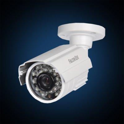 Камера видеонаблюдения Falcon Eye FE-IB1080AHD/25M (FE-IB1080AHD/25M) ahd камера falcon eye fe ib720mhd 20m