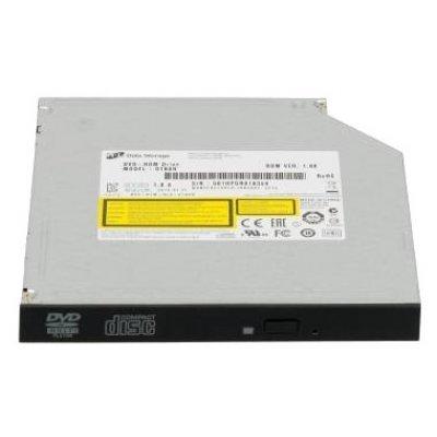 Оптический привод DVD для ноутбука LG DTB0N Black (DTB0N)Оптические приводы DVD для ноутбука LG<br>Оптич. накопитель DVD-ROM LG (HLDS) DTB0N Black<br>