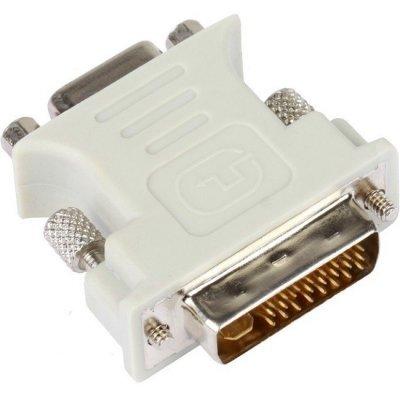 Адаптер DVI VCOM DVI-I (M) - VGA (F) VAD7817 (VAD7817)Адаптеры DVI VCOM<br>Переходник DVI-I -&amp;gt; VGA (15F) VCOM &amp;lt;VAD7817&amp;gt;<br>