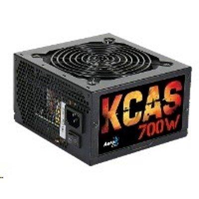 Блок питания ПК Aerocool Kcas 700W (4713105953282), арт: 219840 -  Блоки питания ПК Aerocool