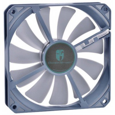 все цены на Система охлаждения корпуса ПК DeepCool GS120 (GS120) онлайн