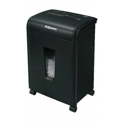 Шредер Fellowes FS-46852 (FS-46852) microshred