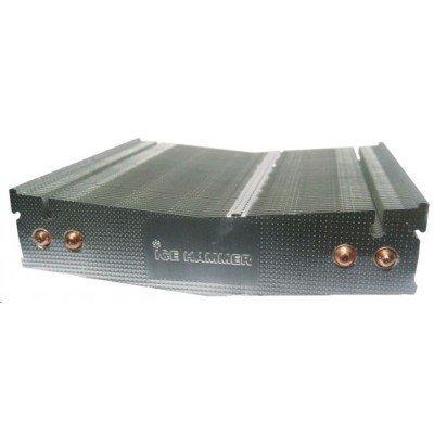 Кулер для процессора Ice Hammer IH-700B (IH-700B)Системы охлаждения для видеокарты Ice Hammer<br>Кулер Ice Hammer IH-700B (VGA cooler, Cu-AL, тепловые трубки)<br>