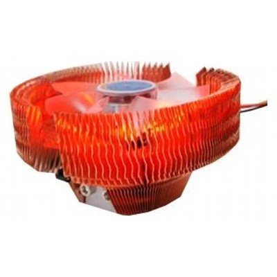 Кулер для процессора Ice Hammer IH-3776WV-R (IH-3776WV-R)Кулеры для процессоров Ice Hammer<br>Кулер Ice Hammer IH-3776WV-R &amp;lt;SocketAM2/LGA775/1366, Cu, Neon Red&amp;gt;<br>