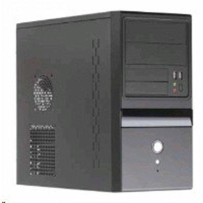 Корпус системного блока 3Cott 5004 450W Black (5004 450W Black) корпус in win ear003 450w black silver