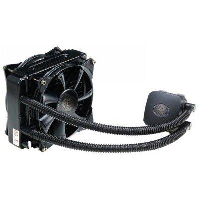 Кулер для процессора CoolerMaster Nepton 140XL (RL-N14X-20PK-R1)