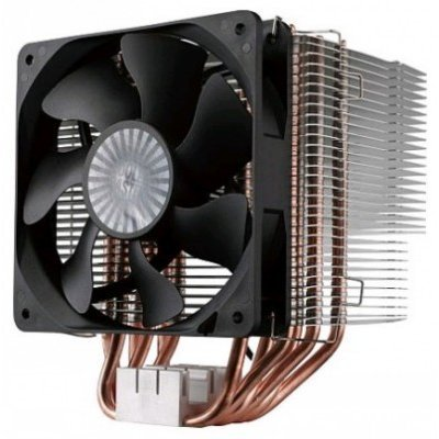 Кулер для процессора CoolerMaster HYPER 612 Ver. 2 (RR-H6V2-13PK-R1)