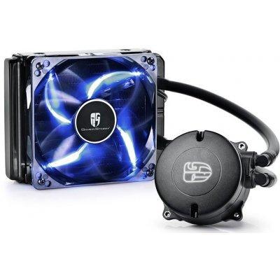 Система охлаждения корпуса ПК DeepCool MAELSTROM 120T (MAELSTROM 120T) хочу беседку где купить в омске