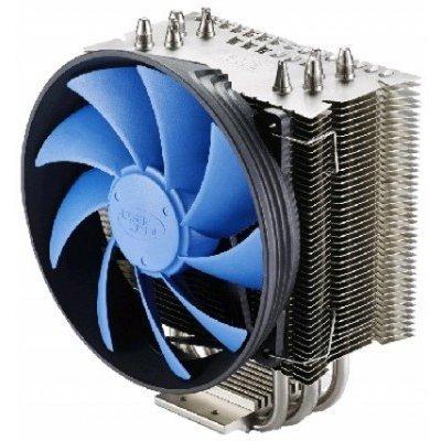 Кулер для процессора DeepCool GAMMAXX S40 (GAMMAXXS40) кулер deepcool gammaxx s40