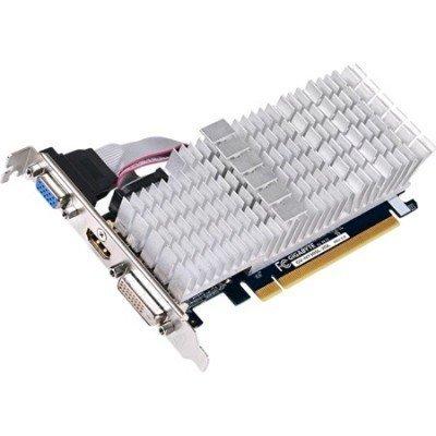 купить Видеокарта ПК Gigabyte GeForce GT 730 902Mhz PCI-E 2.0 2048Mb 1800Mhz 64 bit DVI HDMI HDCP Silent (GV-N730SL-2GL) недорого