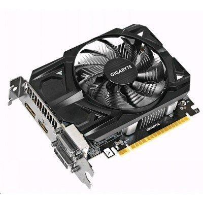 Видеокарта ПК Gigabyte Radeon R7 360 1200Mhz PCI-E 3.0 2048Mb 6500Mhz 128 bit 2xDVI HDMI HDCP (GV-R736OC-2GD)