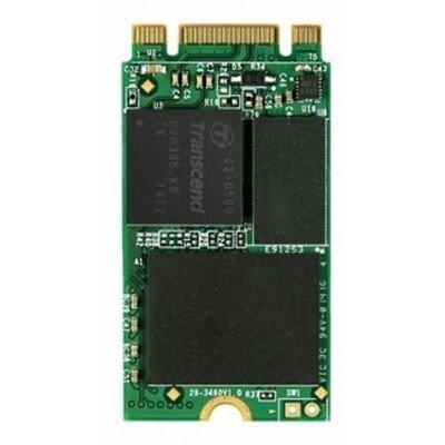 Накопитель SSD Transcend TS32GMTS400 32Gb (TS32GMTS400)Накопители SSD Transcend<br>M.2 SSD MTS 400 series (22x42mm) R/W: 260/40<br>