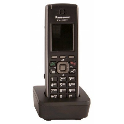 VoIP-телефон Panasonic KX-UDT111RU трубка (KX-UDT111RU)