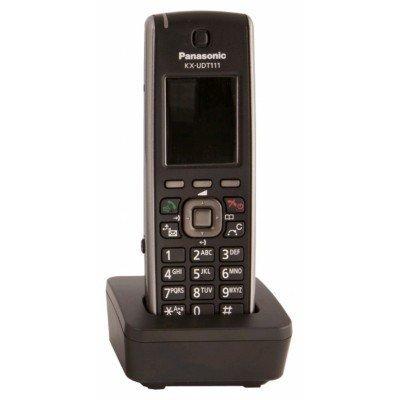 VoIP-телефон Panasonic KX-UDT111RU трубка (KX-UDT111RU), арт: 220205 -  VoIP-телефоны Panasonic