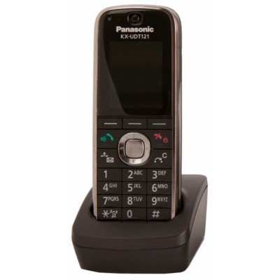 VoIP-телефон Panasonic KX-UDT121RU (KX-UDT121RU)