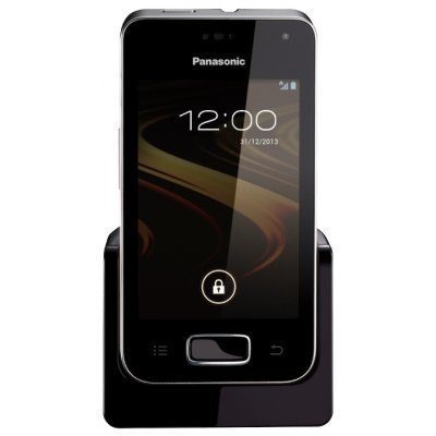 Радиотелефон Panasonic KX-PRSA10RUW (KX-PRSA10RUW) радиотелефон dect panasonic kx tgh212rub дополнительная трубка kx tgha20 черный