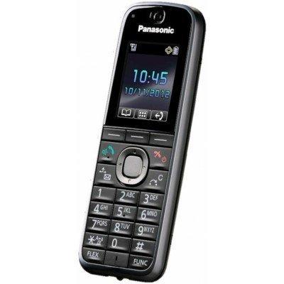 Радиотелефон Panasonic KX-TCA285RU (KX-TCA285RU) радиотелефон dect panasonic kx tgh212rub дополнительная трубка kx tgha20 черный