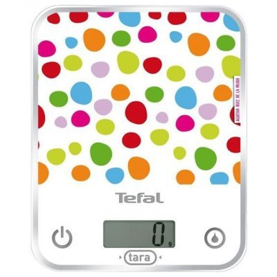 Весы Tefal BC5008 (2100086134)Весы кухонные Tefal<br>Весы кухонные электронные Tefal BC5008V1<br>