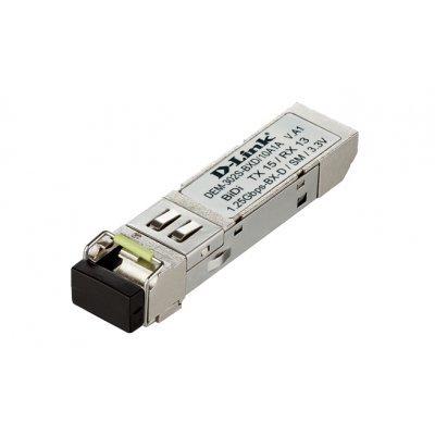 Трансивер D-Link DEM-302S-BXD/A1A (DEM-302S-BXD/A1A)