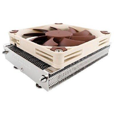 Кулер для процессора Noctua NH-L9A (NH-L9A)Кулеры для процессоров Noctua<br>Кулер для CPU Noctua NH-L9A<br>