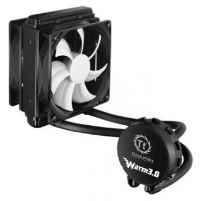 Кулер для процессора Thermaltake Water 3.0 Performer (CLW0222) (CLW0222-B)