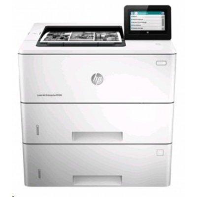 Монохромный лазерный МФУ HP LaserJet Enterprise M506x (F2A70A)Монохромные лазерные принтеры HP<br><br>