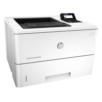 Монохромный лазерный МФУ HP LaserJet Enterprise M506dn (F2A69A) принтер лазерный hp color laserjet enterprise m552dn