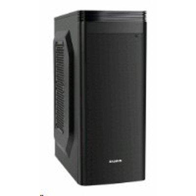 Корпус системного блока ZALMAN ZM-T5 Black (T5)Корпуса системного блока ZALMAN<br>Корпус Zalman T5, ATX Mini Tower, без БП, 189(Ш) x 428(В) x 364(Г) мм, черный, Micro ATX/ MINI-ITX, совместим с видеокартами до 300мм, отсеки 5.25х1, 3.5х2, 2.5х3, USB 2.0x1, USB 3.0x1<br>