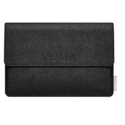 все цены на Чехол для планшета Lenovo Yoga Tablet 3 8 Sleeve and Film (Black-WW) (ZG38C00472) (ZG38C00472) онлайн